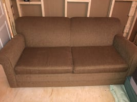 Couch With Hide-a-bed