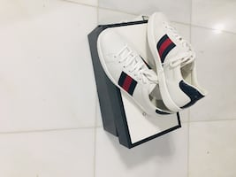 Mens Gucci Ace Sneakers