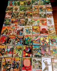 Comic book  Los Angeles, 91335