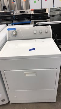 Whirlpool dryer excellent conditions
