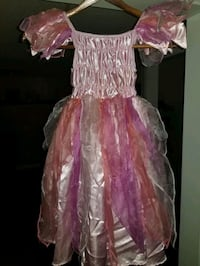 DRESS 2T 3T VERRY GOOD CONDITION