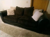 Sofa and love seat Peyton, 80831