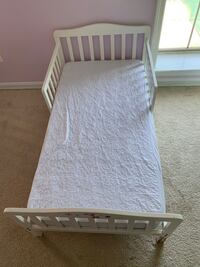 Toddler bed (Used) Falls Church, 22044