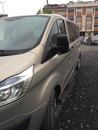 Ford - 2012 Menderes, 35470