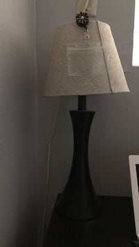 black and gray floor lamp Boulder City, 89005