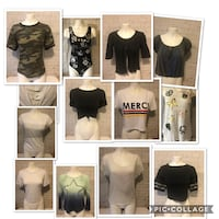 All fit ladies M-take all for $15 Calgary, T3J 0B3