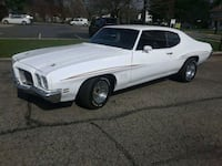 Pontiac - LeMans - 1971 Hackettstown, 07840
