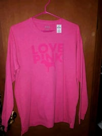 PINK by Victoria Secret top