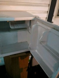 white top-mount refrigerator Johnson City, 37601