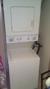 kenmore stackable washer and dryer East Brunswick, 08816