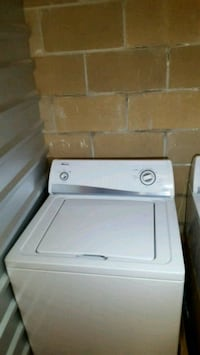Washer and dryer 200 OBO. Must pick up in Plano  Dallas, 75254
