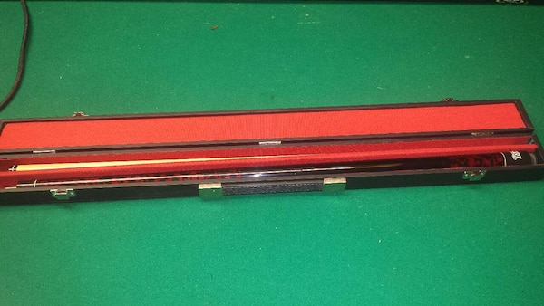 Used Minnesota Fats Pool Stick For Sale In West Frankfort