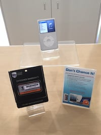 Apple iPod Classic 160GB-1year manufacturing warranty  Richmond, 23220