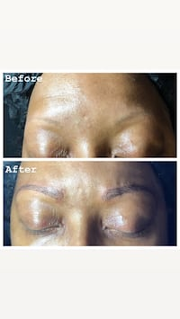 Brows Microblading (model need) Washington