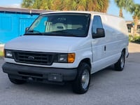 2004 Ford E-Series Econoline Van Fort Myers, 33901
