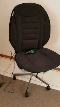 Homedics Chair Pad