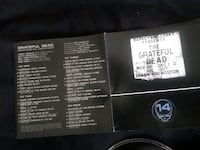 Grateful dead concert at the Boston music Hall Fort Lee, 07024