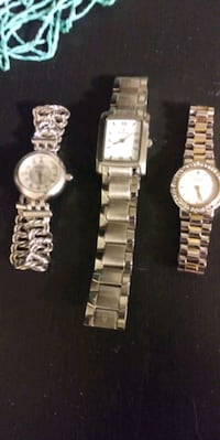 Lot of womens watches Willow Grove, 19090