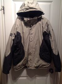 Misty Mountain men's winter coat- Sz L Strathroy-Caradoc, N0L