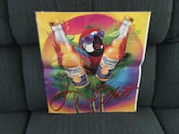 Corona Jimmy Buffett poster Stafford, 22554