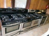Stoves Microwaves Washers Dryers Fridges & More Appliances  Dearborn Heights, 48127