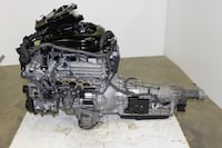 2005-2006 JDM Lexus GS300 / GS400 IS300 engine with auto transmission Chantilly, 20151