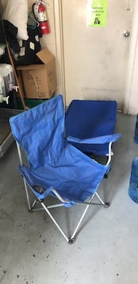 Foldable lawn chair and cot Tucson, 85746