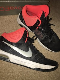 NIKE (Air visi pro 6) Sports/basketball shoes