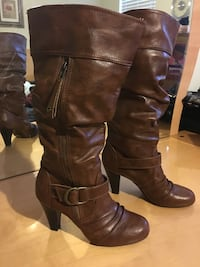 2 Pairs of NEW - GUESS Boots Woodbridge, 22193