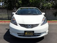 2012 Honda Fit Hatchback For Sale Long Beach, 90813