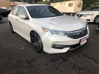 2017 Honda Accord Jersey City, 07307