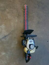 black and red hedge trimmer Stephens City, 22655