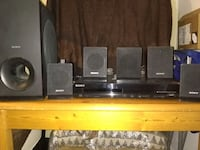 SONY HOME THEATRE SYSTEM Toronto, M6H 1B3