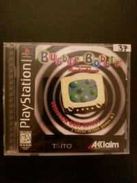 Bubble Bobble Featuring Rainbow Islands for PS1  Vaughan, L4L