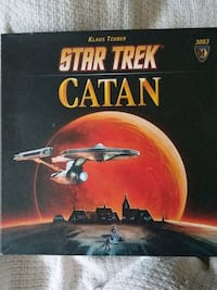 Star Trek Catan Denver, 80204