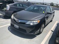 Toyota - Camry LE - 2012 Oakland, 94621