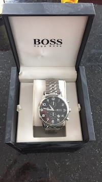 Hugo boss watch Toronto, M5V
