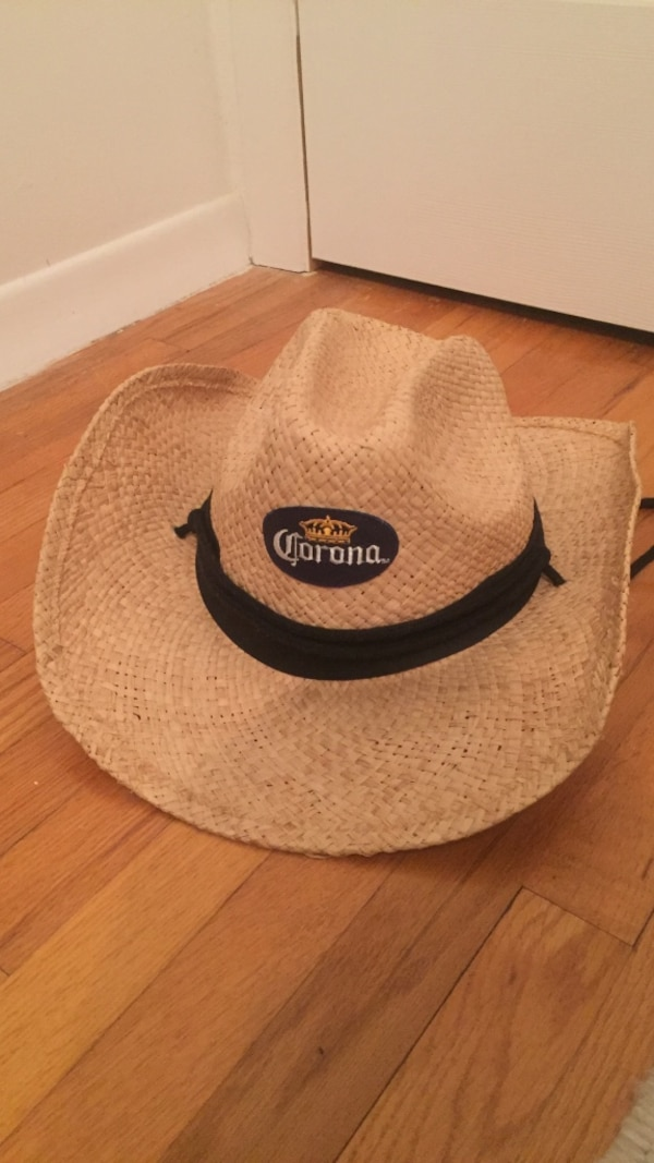 f41a081f5973a Used brown corona cowboy hat for sale in Barrie - letgo
