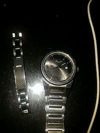 Kenneth Cole watch and Micheal hill bracelet  Calgary, T2Z 4R2