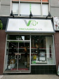 Vacuum cleaner repair Toronto