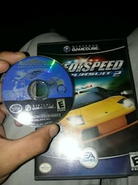 Need for speed gamecube Los Angeles, 91343