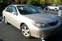 2003 Toyota Camry LE *100k Miles* MUST SELL TODAY  Waldorf