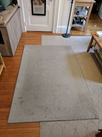 Area rug 6'x4' Somerville