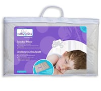 New toddler pillow  Markham, L3S 3N2