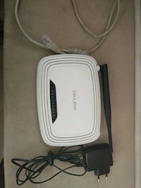 TP-LINK 150Mbps Wireless N Router Zafer Mahallesi, 34194