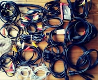 20 Cables +++ Montreal