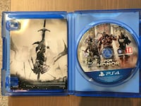 For Honor...very good game at very good price and in very good condition Rennesøy, 4150