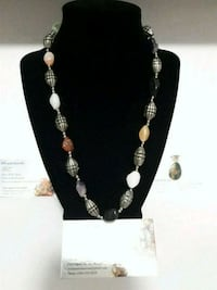 Charged Authentic Necklace Crystal Healing Lynnwood, 98037