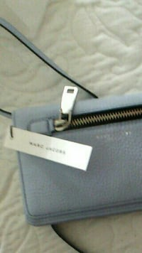Marc jacobs. New with tags still attached. Purse
