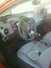 Chevrolet - Sonic - 2012 Federal Way, 98003
